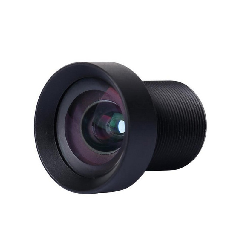 "4.35mm 16MP M12 RGB Lens 1/2.3"" F/2.8 4K Resolution Lens for GoPro Xiaoyi Camera Modified UAV"
