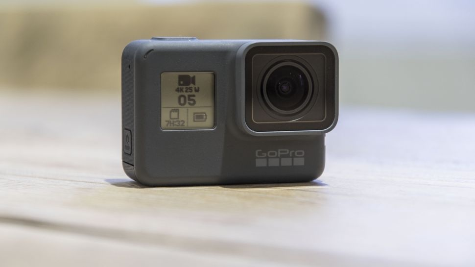 GoPro Hero7 cameras make an appearance in leaked images