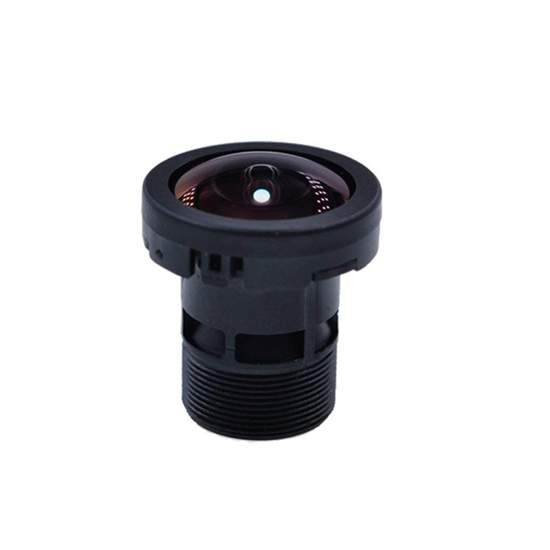 170° 2.6mm F2.8 Fisheye Lens 12MP For Gopro Hero3+/4 Replacement lens