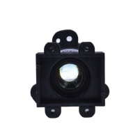 Wide Angle Lens 155 degree 12MP for Xiaomi Yi 4K Action Camera Lens Replacement Original Xiaoyi Lens