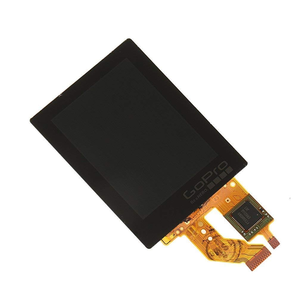 Original LCD Touch Screen for GoPro Hero 4 Repair Hero4 Touch Display Screen Replacement Part GoPro4